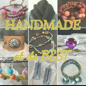 Other - Handmade share group